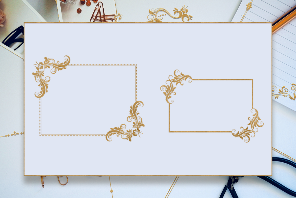 Floral-Frames-SVG-Cut-Files-Pack-2